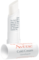 AVENE Cold Cream Lippenpflegestift