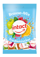 INTACT Traubenz. Brause-Mix