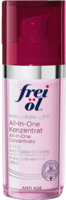 FREI ÖL Anti-Age Hyaluron Lift all-in-one Konz.
